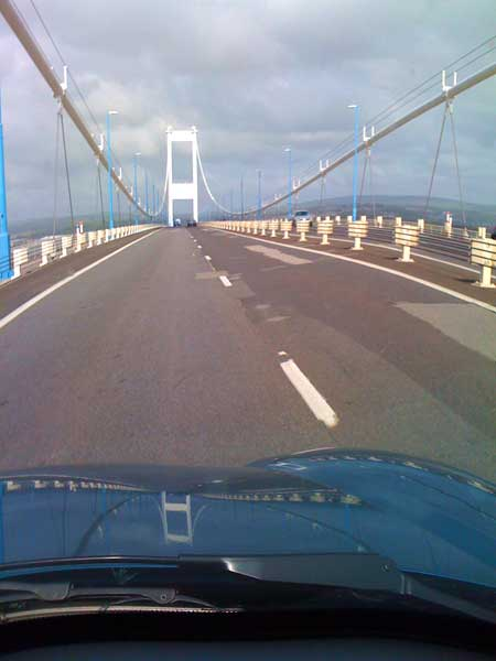 Severn-bridge