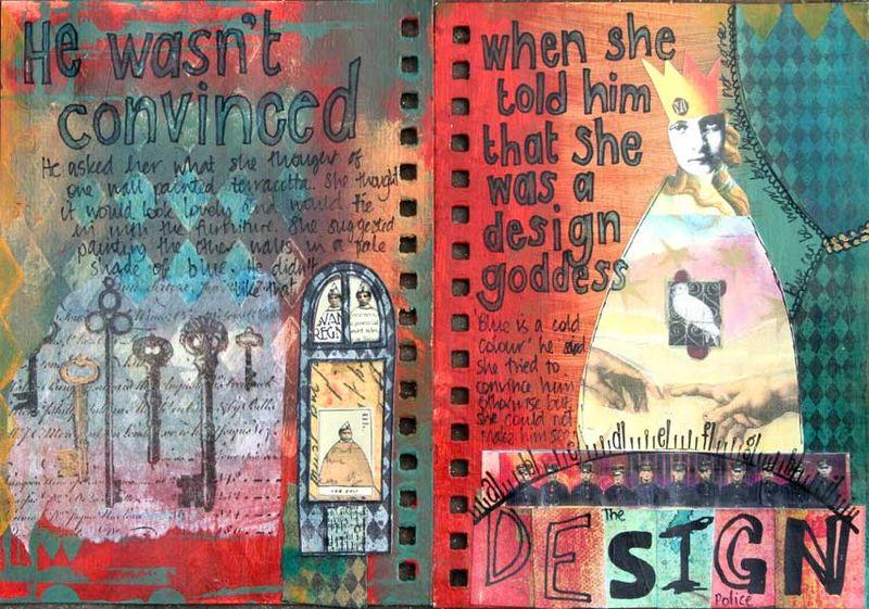 Design-goddess