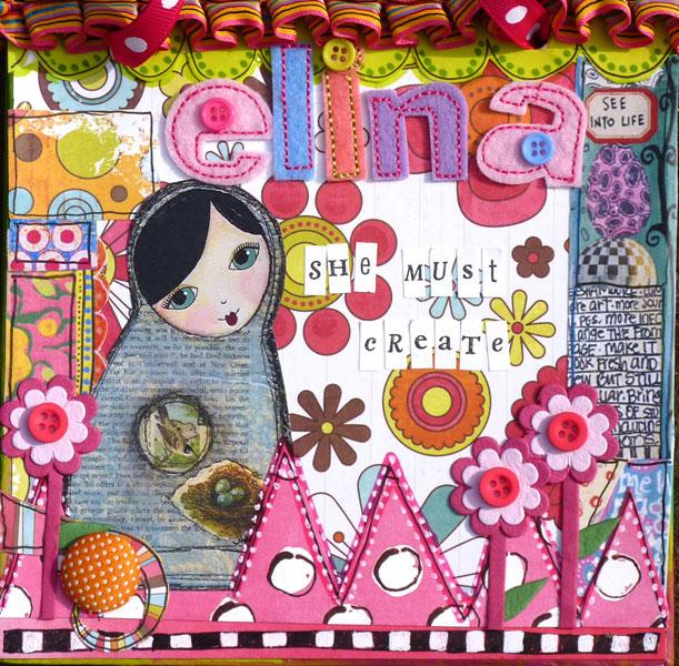 Elina's-plaque
