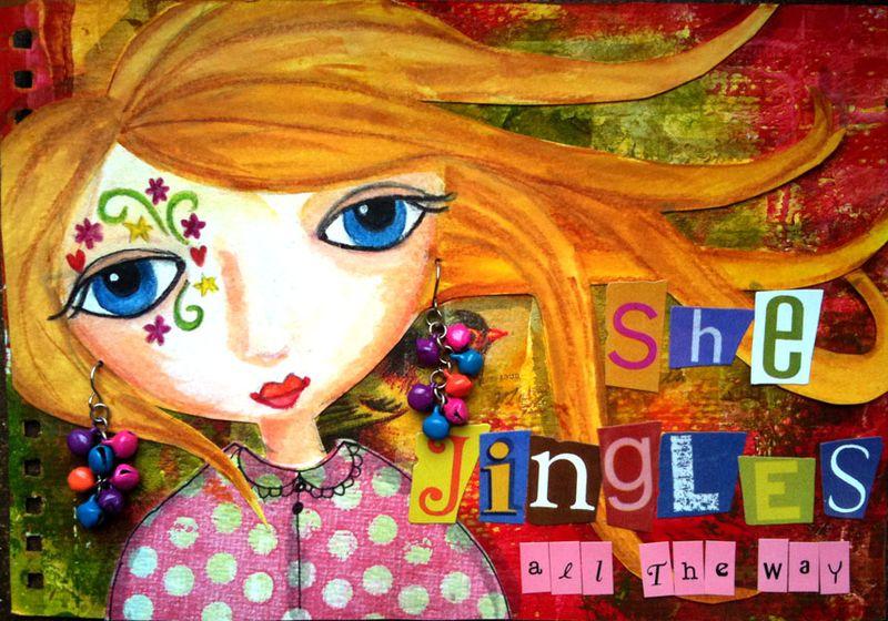 She-jingles