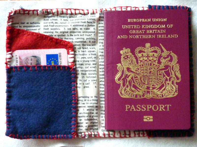 Passport-inside