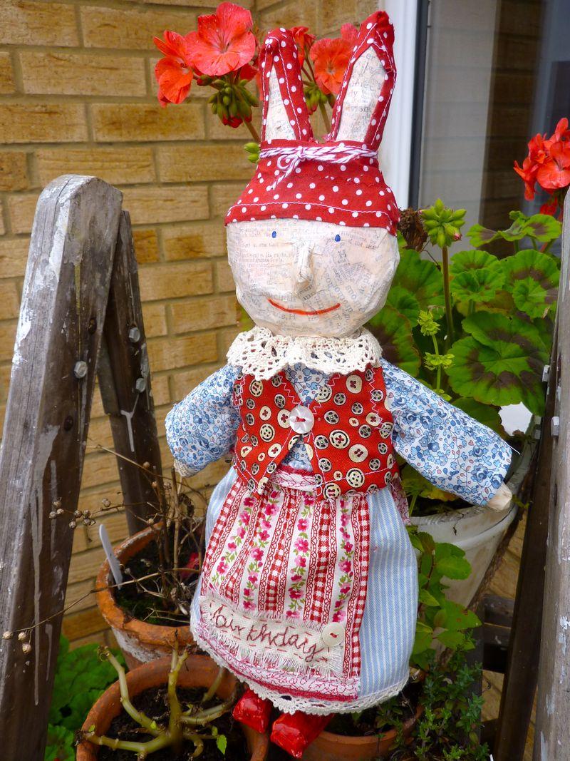 Julies doll