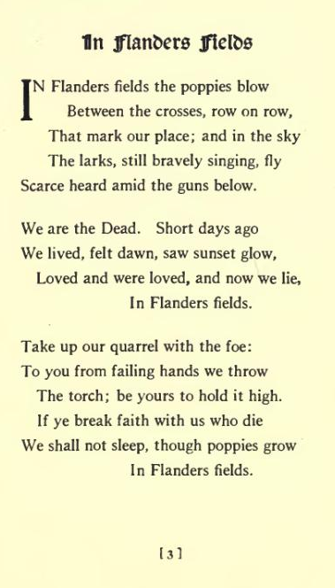 In_Flanders_Fields_and_other_poems_page_3