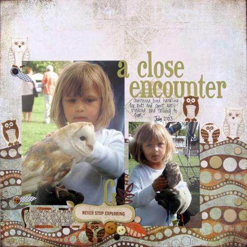 Close-encounter
