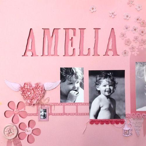 Amelia LHS