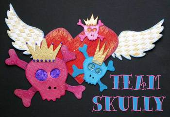 Teamskullyweb