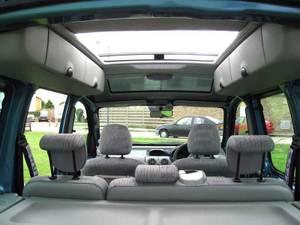 Insidecar